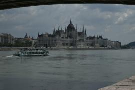 Parliament Budapest