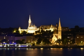 Church, Budapest