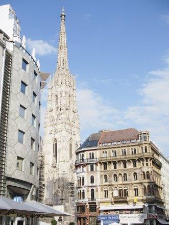 St. Peter's Dom, Vienna