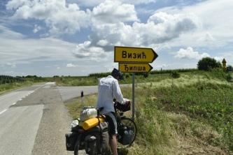 First navigation in Seria