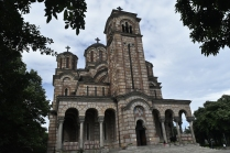 Church of St. Mark