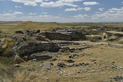 Gordium citadel