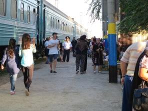 Beyneu station