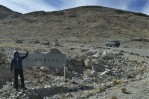 Wakhan valley turn off