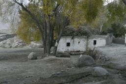 Langar village