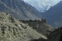 Yamchum fortress
