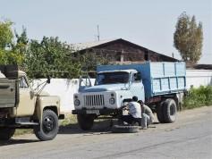 GAZ 52 or 53