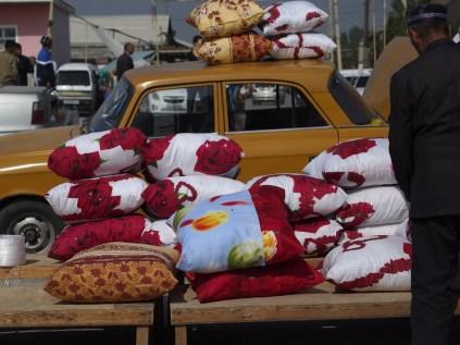Marghilon Bazaar