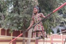 Talent at Bodhgaya