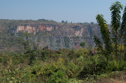 Goitek Viaduct