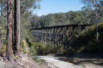 Victorian Rail Trail
